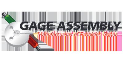 Gage Assembly FD Hurka Manufacturer