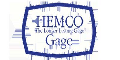 Hemco Gages FD Hurka Manufacturer