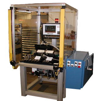 Edmunds Automated Gaging FD Hurka Product