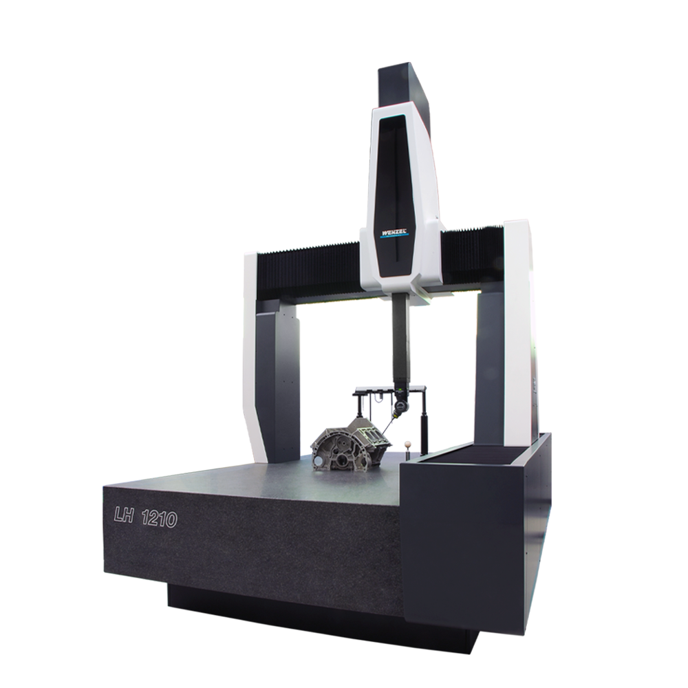 WENZEL LH Compact Coordinate Measuring Machine FD Hurka Product