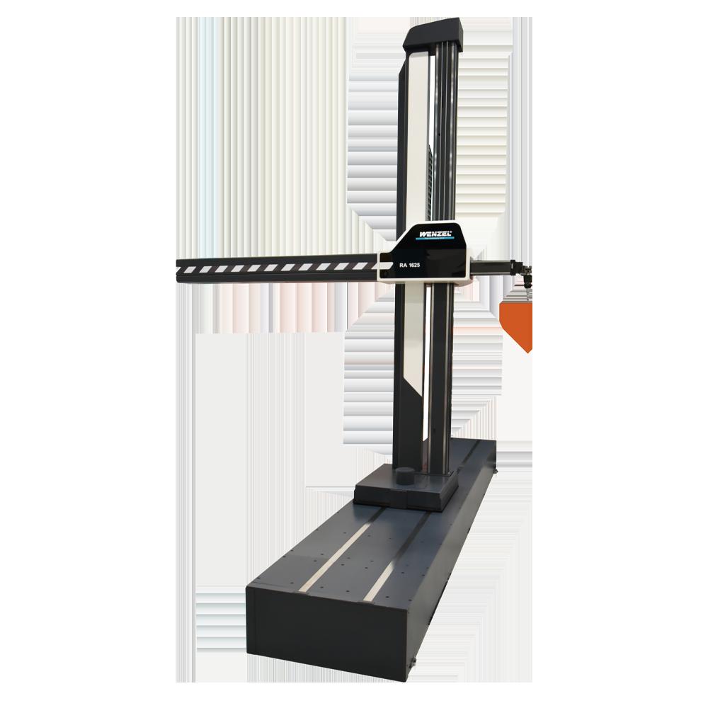 WENZEL R-Series Coordinate Measuring Machine FD Hurka Product