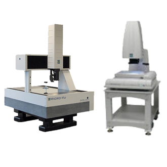 Large and small vision systems side-by-side.